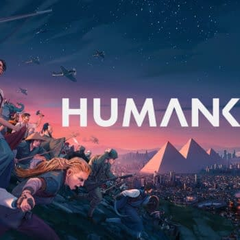 Humankind Shows Off A New Trailer & Announces Upcoming OpenDev