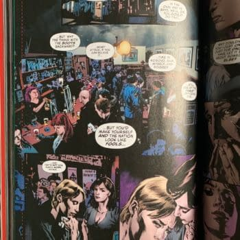 DC Comics Misprints Lois Lane Collection, With Printer Guidelines