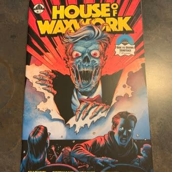 The Donny Cates Comic You May Have Forgotten About