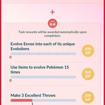 Kalos Debuts Today! Generation Six Unleashed in Pokémon GO