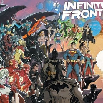 James Tynion IV On Alan Scott Obsidian &#038 Jade In Infinite Frontier