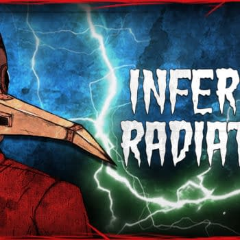 Infernal Radiation Is Leaving Steam Early Access Next Week