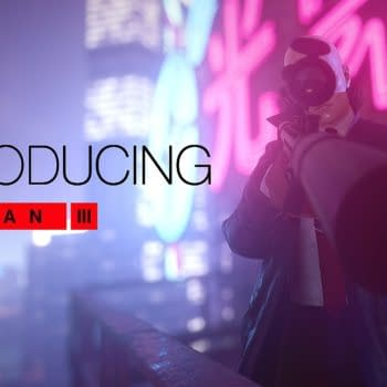Hitman 3 Gets A New Trailer Showing Off The Features