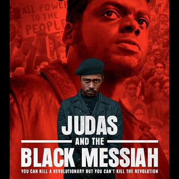 Judas and the Black Messiah Snags a February 2021 Release Date
