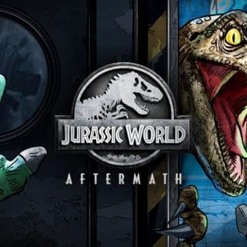 Life Continues To Find A Way In VR's Jurassic World: Aftermath