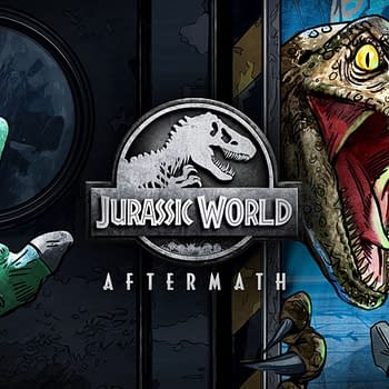 Life Continues To Find A Way In VRs Jurassic World: Aftermath