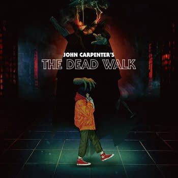 John Carpenters New Song The Dead Walk Released This Morning