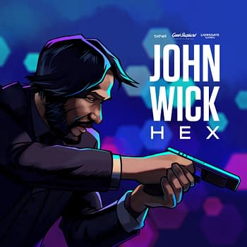 John Wick Hex Makes Its Way To Xbox &#038 Nintendo Switch