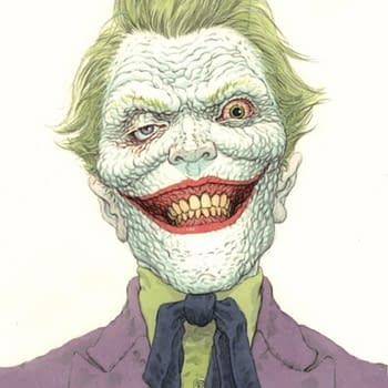 DC Comics Publish Ongoing Joker Series With Punchline For March 2021