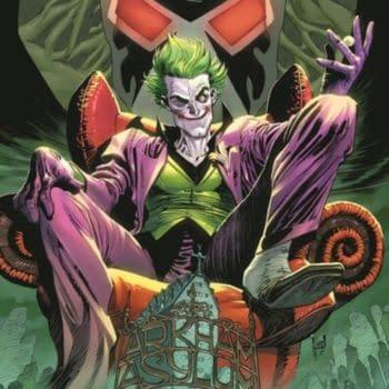 DC Joker/Punchline Series From DC