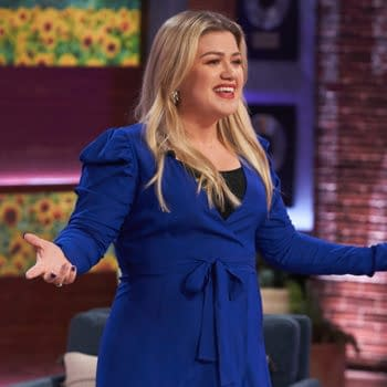 'The Kelly Clarkson Show' Is Continuing Through 2023 Thanks To NBC