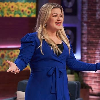 The Kelly Clarkson Show Finds a Renewal Through 2023 in Its Stocking