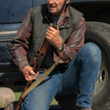 Liam Neeson At It Again In The Marksman Trailer, Out In January