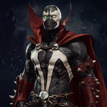Ed Boon Reveals The Weirdest Character Request For Mortal Kombat