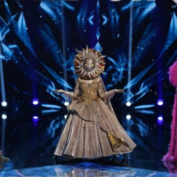 The Masked Singer Season 4 Final Previews; Sun Reflects; Updated Clues