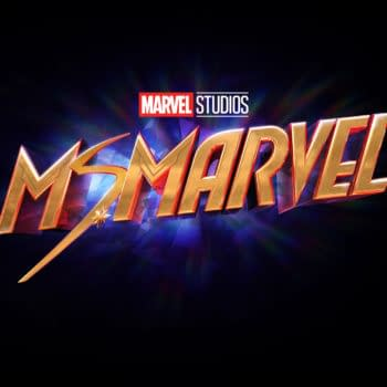 Ms. Marvel released new footage (Image: Disney+)