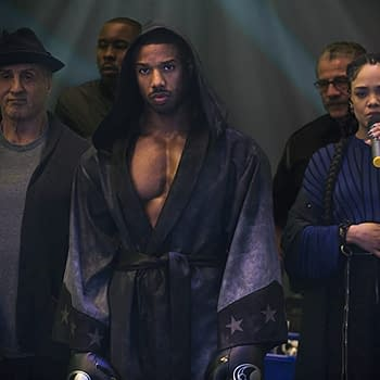 Tessa Thompson Confirms That Michael B. Jordan is Directing Creed 3