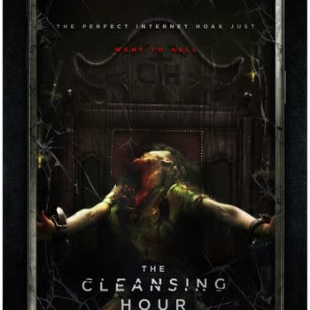 Everything that worked for The Cleansing Hour on Shudder