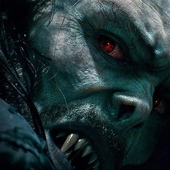 Sony Pictures Has Further Delayed Morbius to January 2022