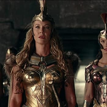 Queen Hippolyta Has Blessed Zack Snyders Justice League