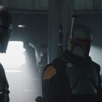 The Mandalorian - Chapter 16: The Rescue is an Epic Last Stand