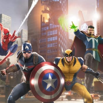 Marvel Powers United VR Is Leaving The Oculus Platform