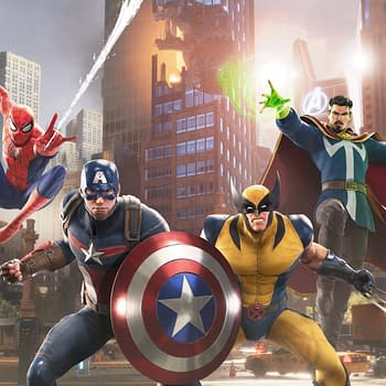 Marvel Powers United VR Is Leaving Oculus In March 2021