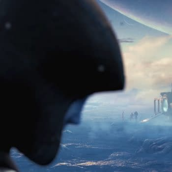 Mass Effect Gets A New Teaser Trailer For The Next Game