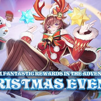 Mobile Legends: Adventure Drops A Christmas Event Onto Players