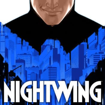 Tom Taylor, Bruno Redondo On Nightwing #78 with Batgirl - Married?