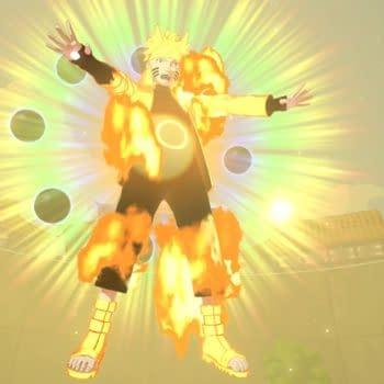 Naruto Uzumaki (Last Battle) Comes To Naruto To Boruto: Shinobi Striket