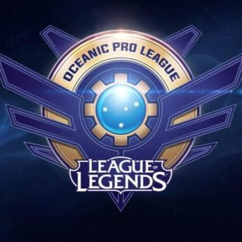 Oceanic League Of Legends Will Return To Competition In 2021