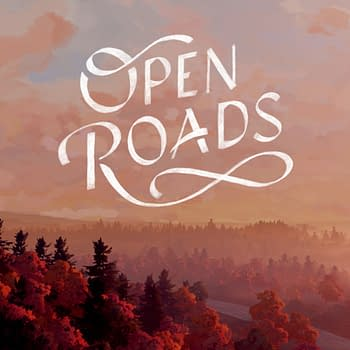 Annapurna Interactive Reveals New Adventure Title Open Roads