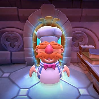 The Muppets Swedish Chef Joins Overcooked! All You Can Eat