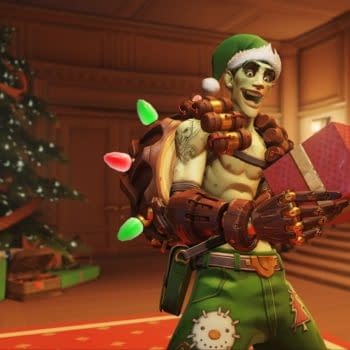 Overwatch Has Launched The Winter Wonderland 2020 Event