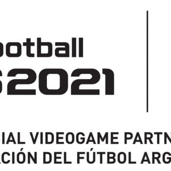 Konami Partners With The Argentine Football Association