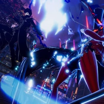 Atlus Announces Persona 5 Strikers For February 23rd