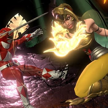 Scorpina Gets A New Power Rangers: Battle For The Grid Trailer