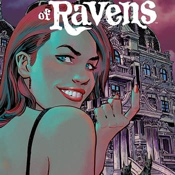 An Unkindness of Ravens #3: Answers Give Way To New Questions