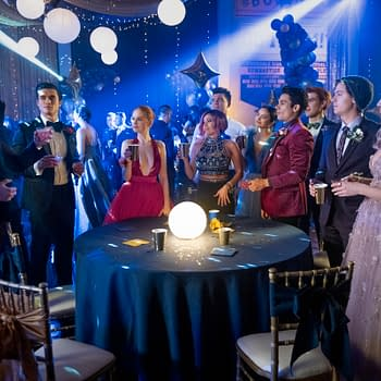 Riverdale Season 5 E01 Overview: Bughead Archie Cheryl Toni &#038 More