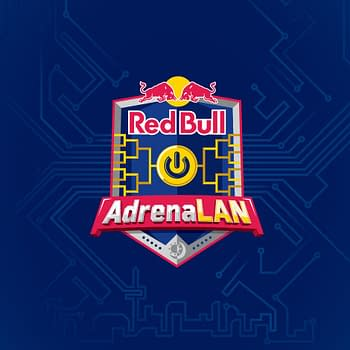 Red Bull AdrenaLAN Announces Multiple Events This Weekend