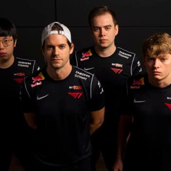 Red Bull Announces A New T1 Esports Global Partnership