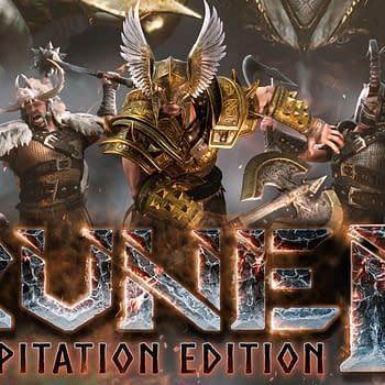 Rune II: Decapitation Edition Will Be Getting An Update