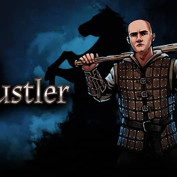 Rustler Will Drop Into Early Access On February 18th