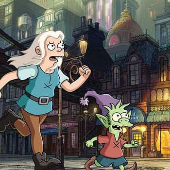 Disenchantment Part 3 Trailer: New Steampunk Adventures for Bean &#038 Co.