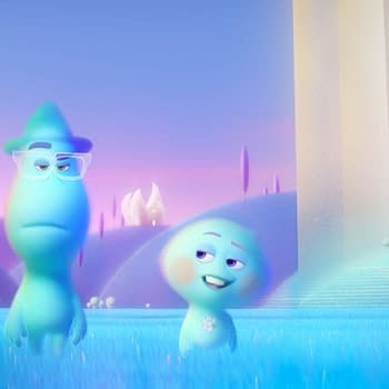 [SPOILERS] Pixar Toyed With a Much Darker Ending for Soul