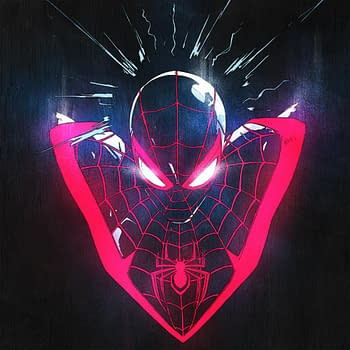 Mondo Music Release Of The Week: Miles Morales: Spider-Man Soundtrack