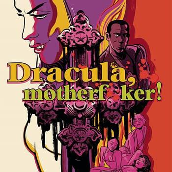Spider-Man and Dracula Motherf**ker Top Diamond October 2020 Charts
