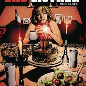 Bad Mother #5: AWA's Best Comic Series Sticks the Landing