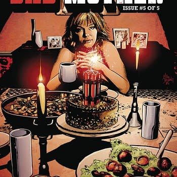 Bad Mother #5: AWAs Best Comic Series Sticks the Landing